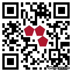 QR code with logo 1fCq0