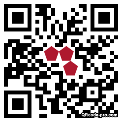 QR code with logo 1fCw0