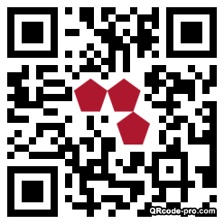 QR code with logo 1fCy0