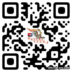 QR Code Design 1fEo0