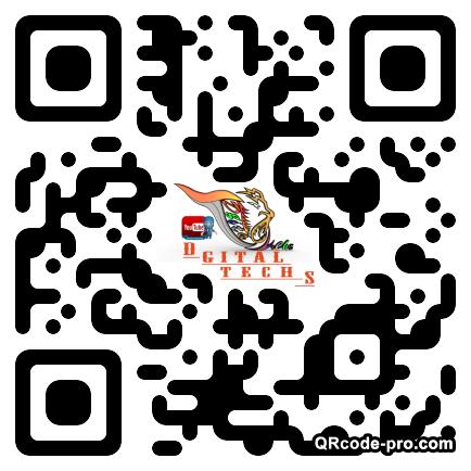 Diseño del Código QR 1fEo0