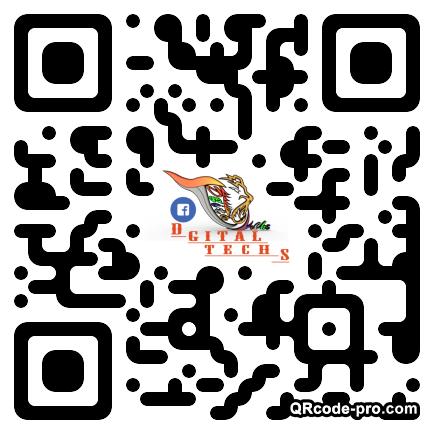 Diseño del Código QR 1fEr0