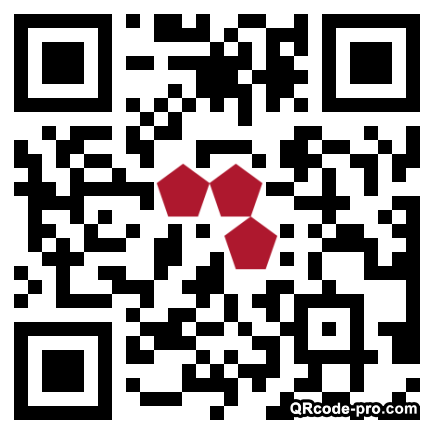 QR code with logo 1fFT0