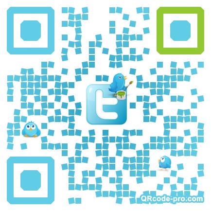 QR code with logo 1fFU0