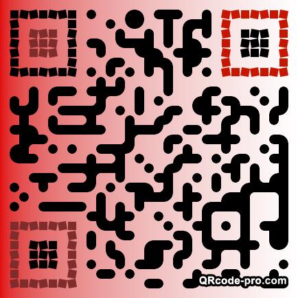 Designo del Codice QR 1fH10