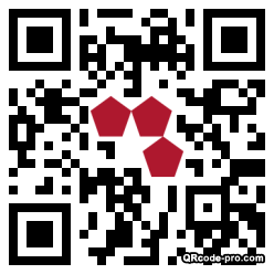 QR code with logo 1fNO0