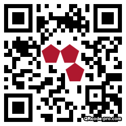 QR code with logo 1fNT0