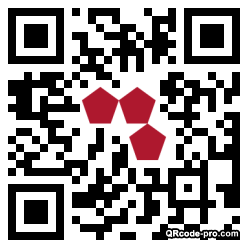 QR code with logo 1fOa0