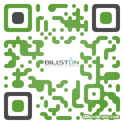 QR code with logo 1fQr0