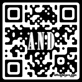 QR Code Design 1fVe0