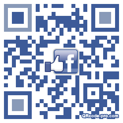 QR code with logo 1fWa0