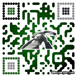 QR Code Design 1fXB0