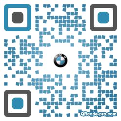 QR code with logo 1fYU0