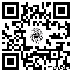 QR code with logo 1fYo0