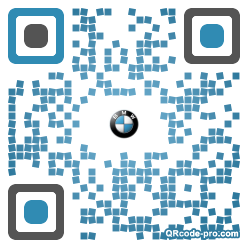 QR code with logo 1fZE0