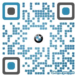 QR Code Design 1fZG0