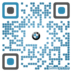 QR code with logo 1fZM0