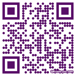 QR Code Design 1fZX0