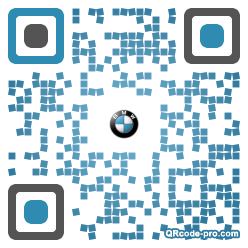QR code with logo 1fZY0
