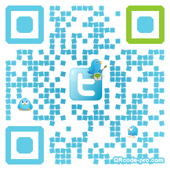 QR code with logo 1fgQ0