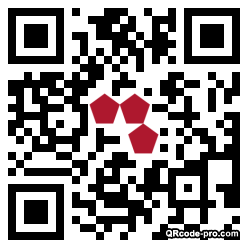 QR code with logo 1fhF0