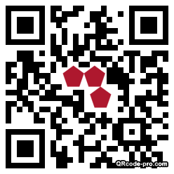 QR code with logo 1fhP0