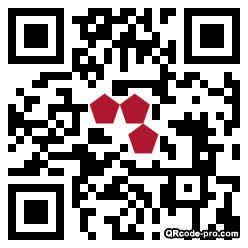 QR code with logo 1fhQ0