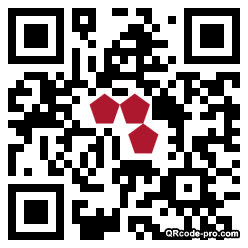 QR code with logo 1fhS0