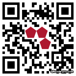 QR code with logo 1fhW0