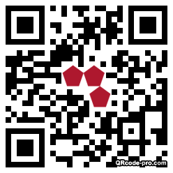 QR code with logo 1fhk0