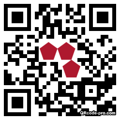 QR code with logo 1fho0