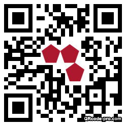QR code with logo 1fig0