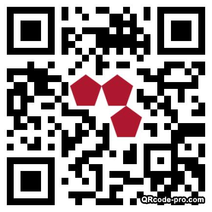 QR Code Design 1flN0