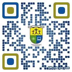 Diseño del Código QR 1fms0