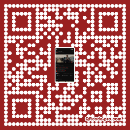 QR code with logo 1fpD0