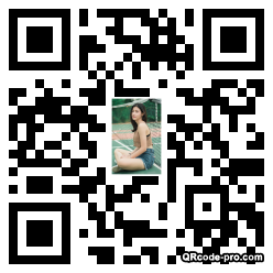 QR code with logo 1fpI0