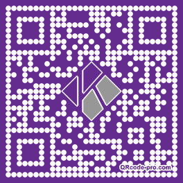QR code with logo 1fpc0