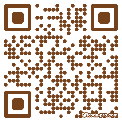 QR Code Design 1fui0