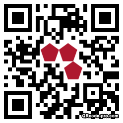 QR code with logo 1fvL0