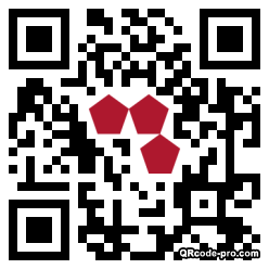 QR code with logo 1fvO0