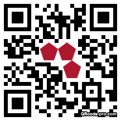 QR code with logo 1fvP0