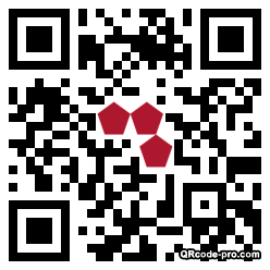 QR code with logo 1fwD0