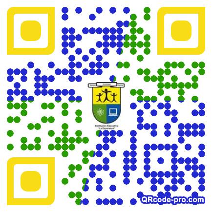 Diseño del Código QR 1fwL0