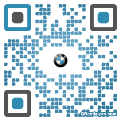 QR code with logo 1g0l0