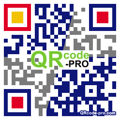 QR code with logo 1g170