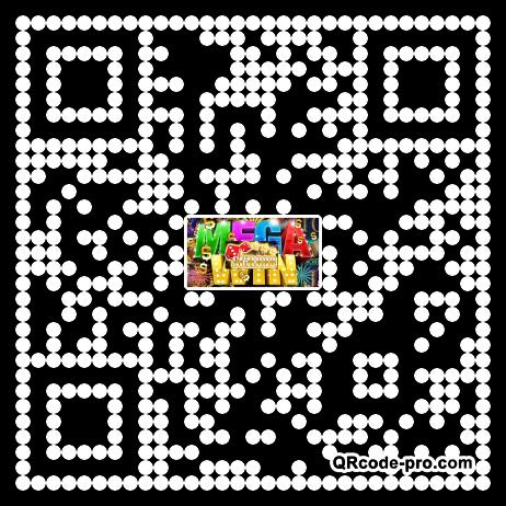QR Code Design 1g4D0