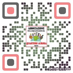 QR code with logo 1g570
