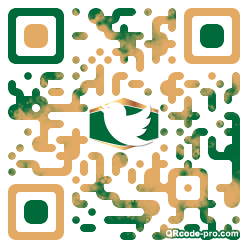 QR code with logo 1g740