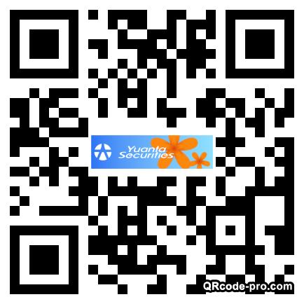 QR code with logo 1g8o0