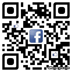 QR code with logo 1g900